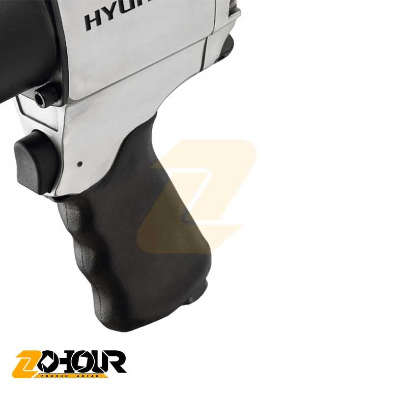 بکس بادی هیوندای هفت تیری 1/2 اینچ مدل HYUNDAI HA1250-IW