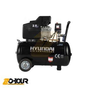 کمپرسور هوا 50 لیتری هیوندای مدل HYUNDAI AC-5025