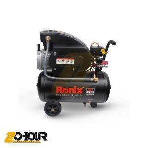 کمپرسور باد 25 لیتری رونیکس مدل Ronix RC-2510