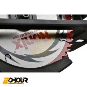 اره دیسکی (گرد بر) رونیکس مدل Ronix 4318