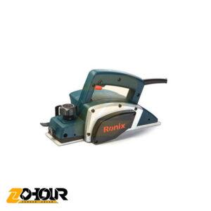 رنده برقی رونیکس مدل Ronix 9210