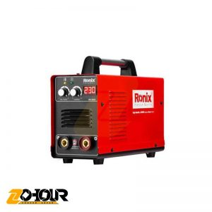 اینورتر جوشکاری 230 آمپر رونیکس مدل Ronix RH-4623