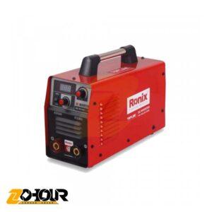 اینورتر جوشکاری 250 آمپر رونیکس مدل Ronix RH-4625