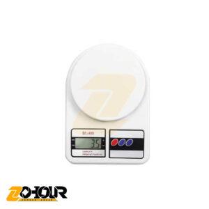 ترازوی آشپزخانه الکترونیک مدل SF-400 Electronic SF-400 Kitchen Scale