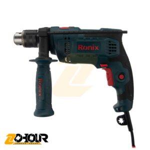 دریل چکشی رونیکس مدل Ronix 2214