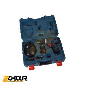 دریل پیچگوشتی شارژی 12 ولت رونیکس مدل Ronix 8512