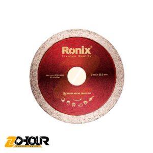 صفحه سرامیک بر 115mm رونیکس مدل Ronix RH-3507
