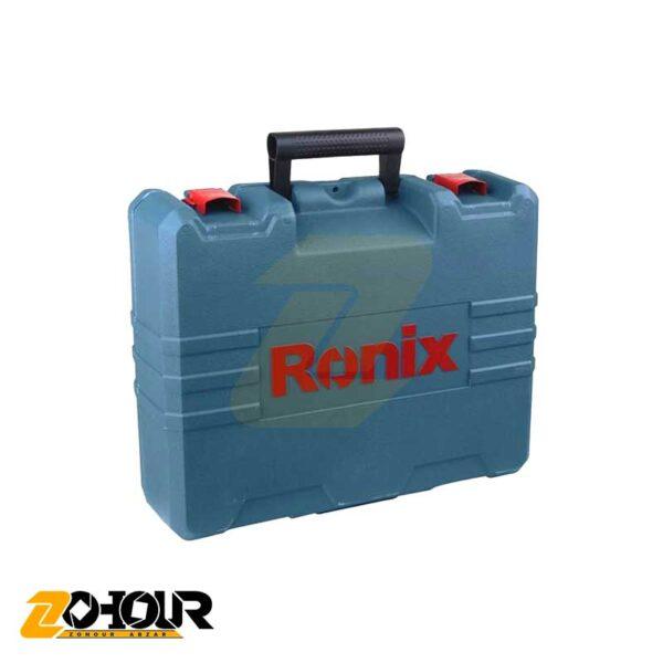 پیچ گوشتی برقی رونیکس مدل Ronix 2506