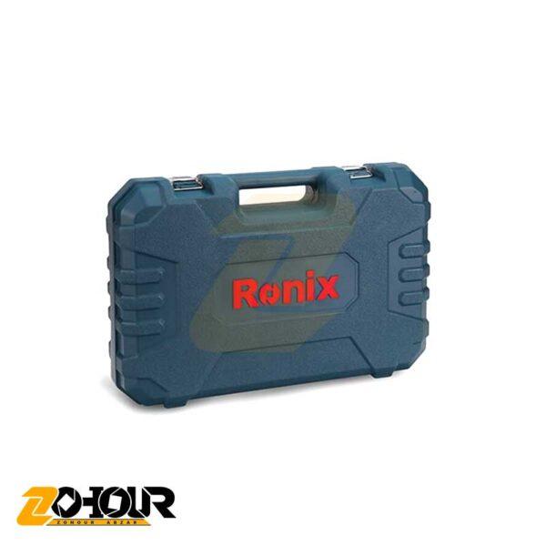 چکش تخریب 6 کیلویی رونیکس مدل Ronix 2807