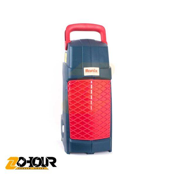 کارواش 100 بارذغالی Ronix RP-U100E