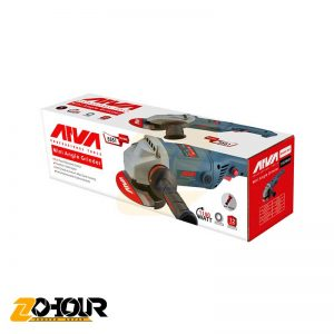 ینی فرز دسته بلند 1150 وات آروا مدل Arva 5551