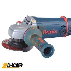 مینی فرزدسته بلند دیمردار رونیکس مدل Ronix 3160