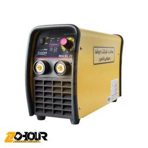 اینورتر جوشکاری ۲۰۰ آمپر جوشا مدل ۲۰۲ Mini EL