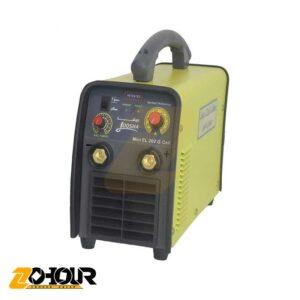 اینورتر 200 آمپر جوشا مدل joosha Mini EL 202 G CELL