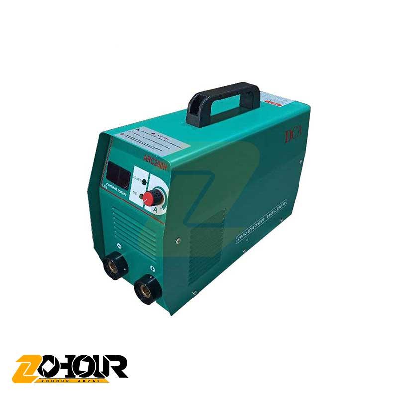 اینورتر 200 آمپر دی سی ای DCA مدل ARC200H (1)
