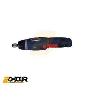 دریل پیچ گوشتی شارژی تاشو 3.6 ولت رونیکیس مدل 8536 Ronix