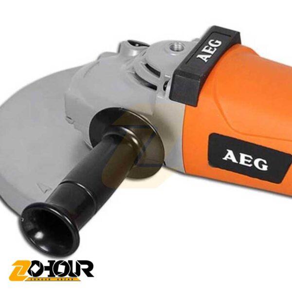 فرز آهنگری 2200 وات آاگ مدل AGE WS2200-180