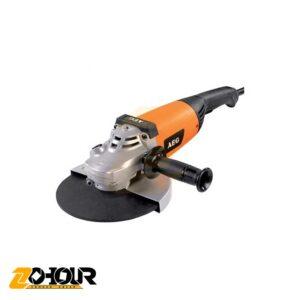 فرز سنگ بری 2200 وات آاگ مدل AGE WS2200-230