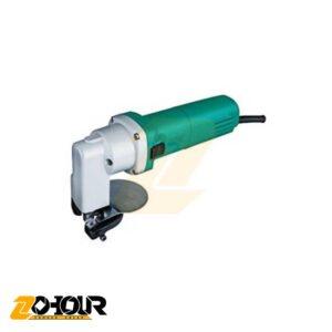 قیچی ورق بر برقی دی سی ای مدل ajj25 (1)