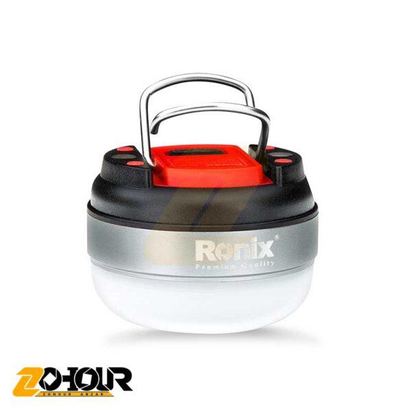 چراغ گرد آهنربای رونیکس مدل Ronix RH-4271