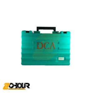 دریل بتن کن دی سی ای مدل DCA AZC03-26B