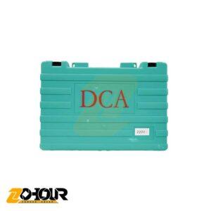 دریل بتن کن دی سی ای مدل DCA AZC04-30