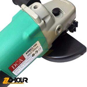 فرز آهنگری 2200 وات دی سی ای مدل DCA ASM03-180