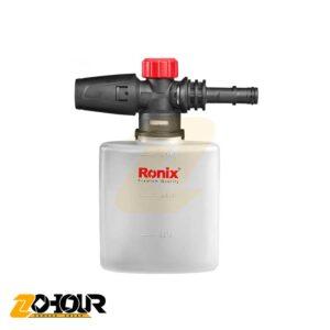 کارواش 100 بار دینامی رونیکس مدل Ronix RP-0100C
