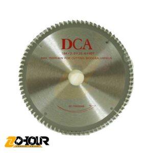 اره گردبر 1400 وات دی سی ای مدل DCA AMY03_185