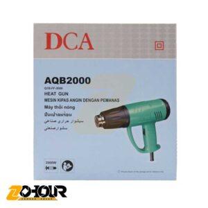 سشوار برقی صنعتی 2000 وات مدل DCA AQB2000