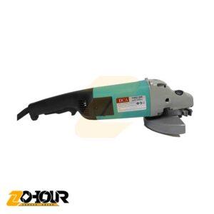 فرز آهنگری 2200 وات دی سی ای مدل DCA ASM02-180B
