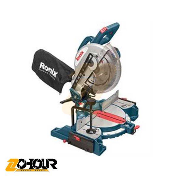 اره فارسی بر ثابت 250 میلی متری رونیکس مدل Ronix 5225