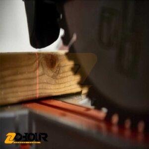 اره فارسی بر شارژی 18 ولت آاگ مدل AEG BPS18-254LB0