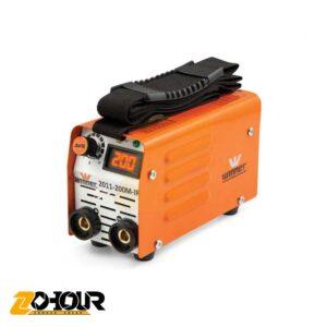 اینورتر مینی 200 آمپر وینر مدل Winer 2011-200 IR