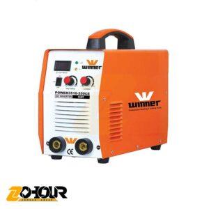 اینورتر پاور 250 آمپر وینر مدل Winer 3510-250CE