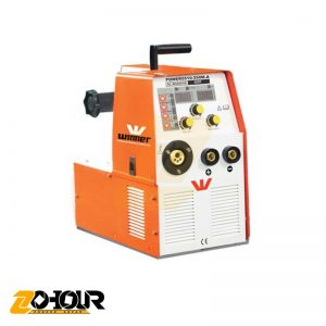 اینورتر CO2 وینر 250 آمپر مدل Winner 5510-250M.A