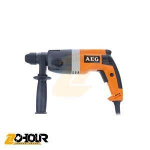 بتن کن دو کاره 650 وات آاگ مدل AEG BH22E
