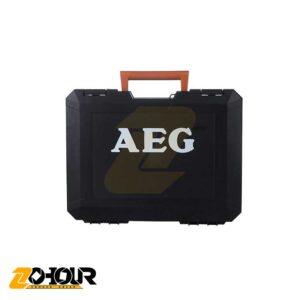 بتن کن سه کاره 750 وات آاگ مدل AEG PN3500