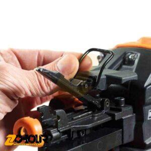 تفنگ میخکوب 18 ولت شارژی آاگ مدل AEG B18N18LI