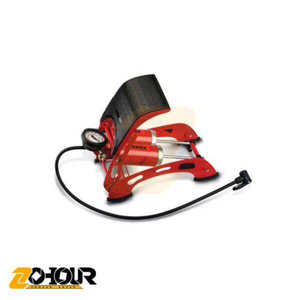 تلمبه پایی دو پمپ رونیکس مدل Ronix RH-4202