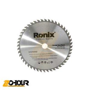 تیغ اره الماسه MDF رونیکس مدل Ronix RH-5108