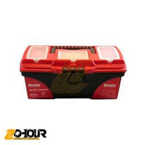 جعبه ابزار پلاستیکی 13 اینچ رونیکس مدل Ronix RH-9151
