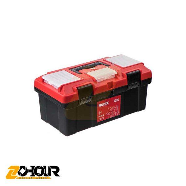 جعبه ابزار پلاستیکی17 اینچ رونیکس مدل Ronix RH-9153