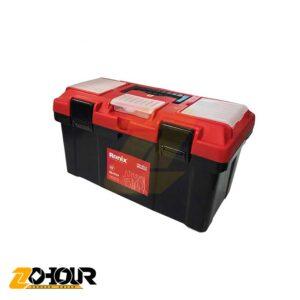 جعبه ابزار پلاستیکی19 اینچ رونیکس مدل Ronix RH-9154