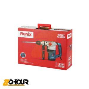 دریل بتن کن سه حالته رونیکس مدل Ronix 2707