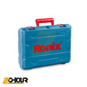 دریل بتن کن سه حالته چکشی رونیکس مدل Ronix 2701