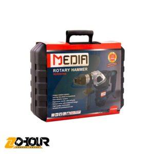 دریل بتن کن مدیا مدل MEDIA MD120108