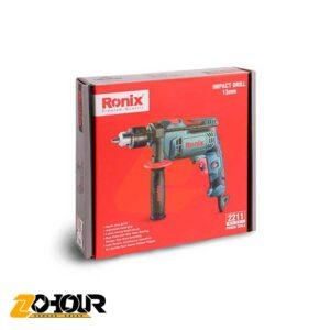 دریل چکشی 600 وات رونیکس مدل Ronix 2211