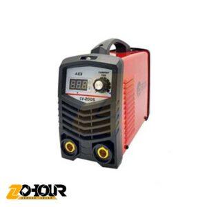 دستگاه جوش 200 آمپر ادون مدل Edon LV200S