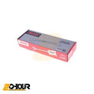 مجموعه 12 عددی آچار دو سر تخت رونیکس مدل Ronix RH-2202